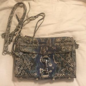 Mini M.A.C Crossbody Special Edition